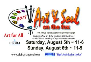 Art and Soul on the Fox