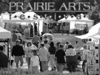 Prairie Arts Festival photo