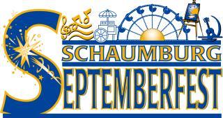 Septemberfest logo