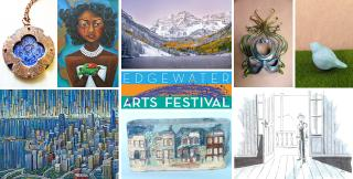 2016 Edgewater Arts Festival