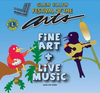 Glen Ellyn Festival of the Arts