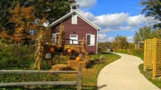 Little Red Schoolhouse Nature Center Art Fair 2019